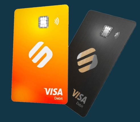 Swipe Card